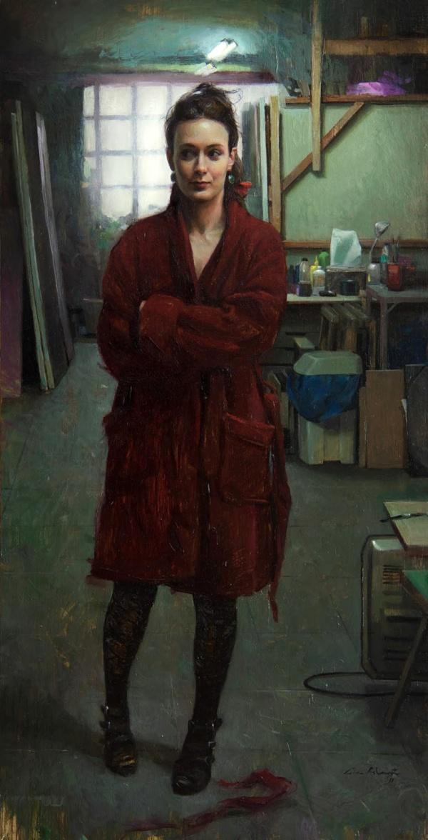 Jordi Diaz Alama (52 работ)