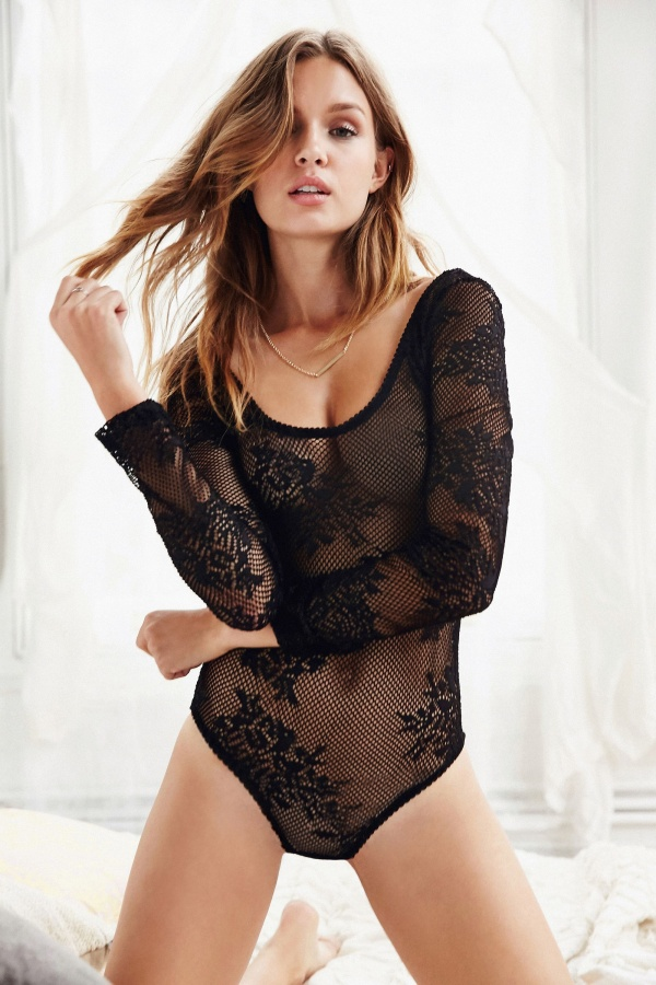 Josephine Skriver - Urban Outfitters Collection 2015 Set 4