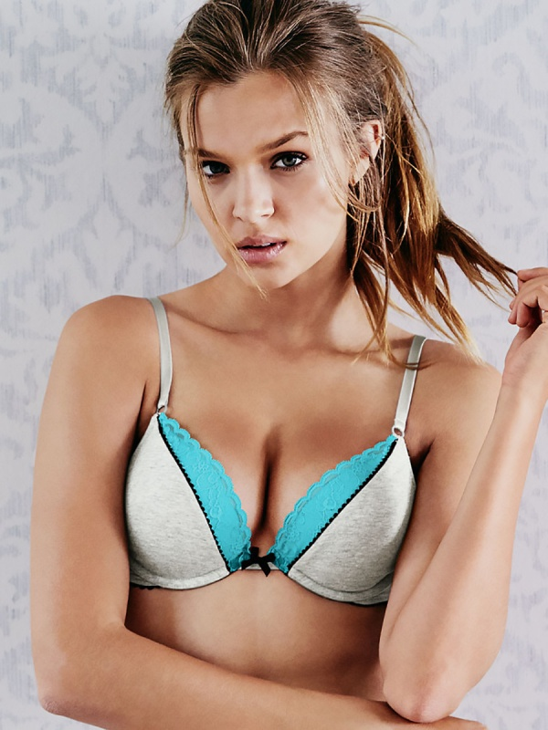 Josephine Skriver - Victoria's Secret Photoshoots 2015 Set 15 (220 фото)