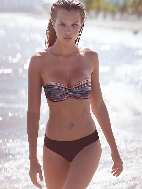 Josephine Skriver - Victoria's Secret Photoshoots 2016 (141 фото)