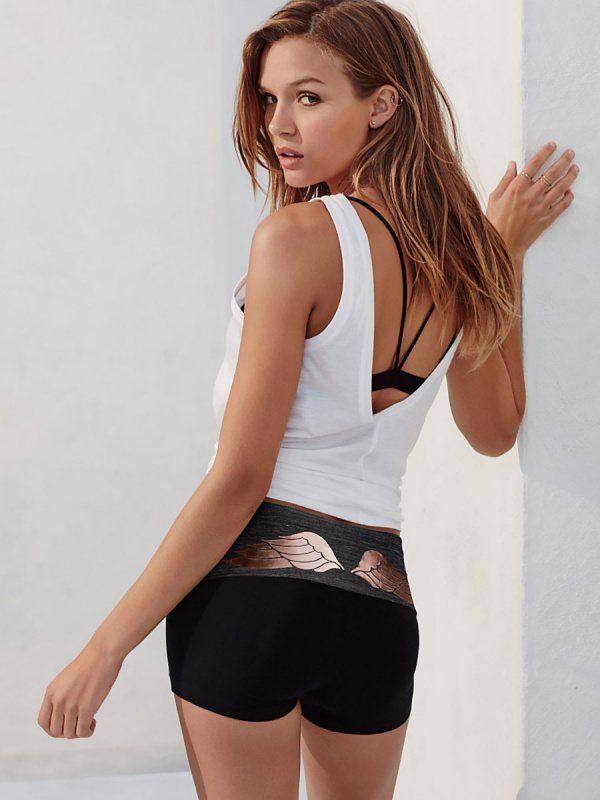 Josephine Skriver - Victoria's Secret Photoshoots 2016 Set 3 (84 фото)