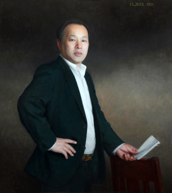 Joshua LaRock (55 работ)
