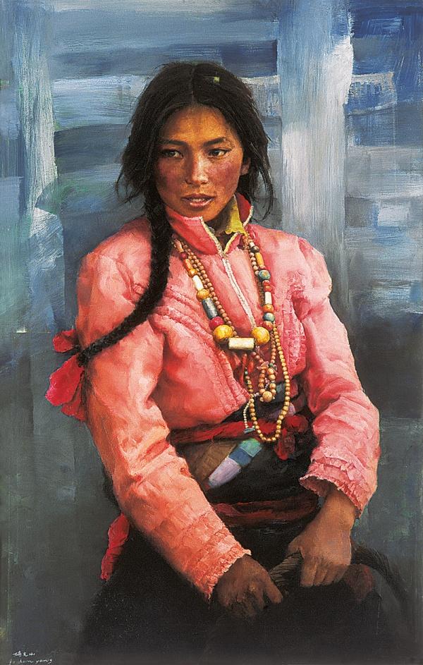 Ke Shan Yang (50 работ)