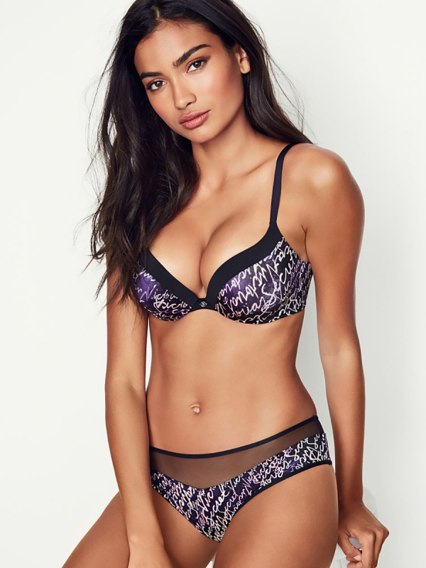Kelly Gale - Victoria's Secret Photoshoots 2015 Set 5 (197 фото)