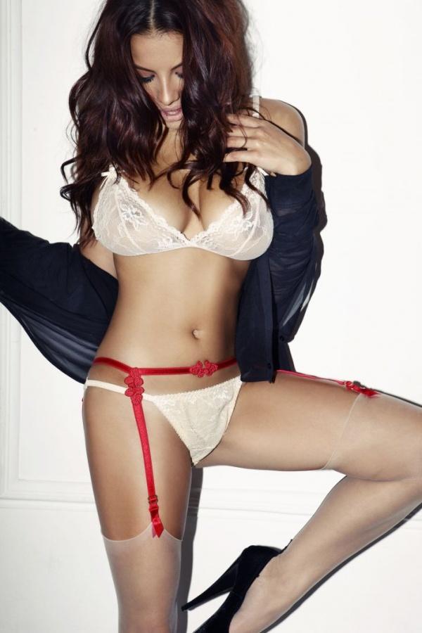 Lacey Banghard (38 фото) ((4