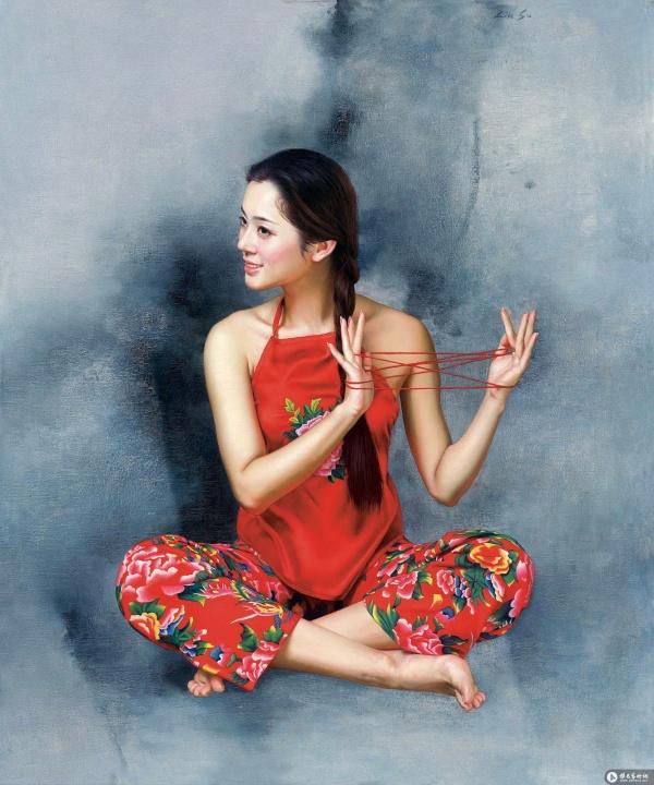 Liu Su (52 работ)