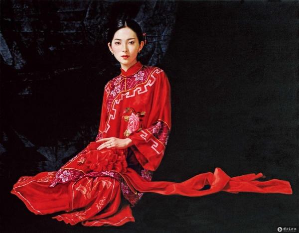 Liu Su (52 работ) ((21
