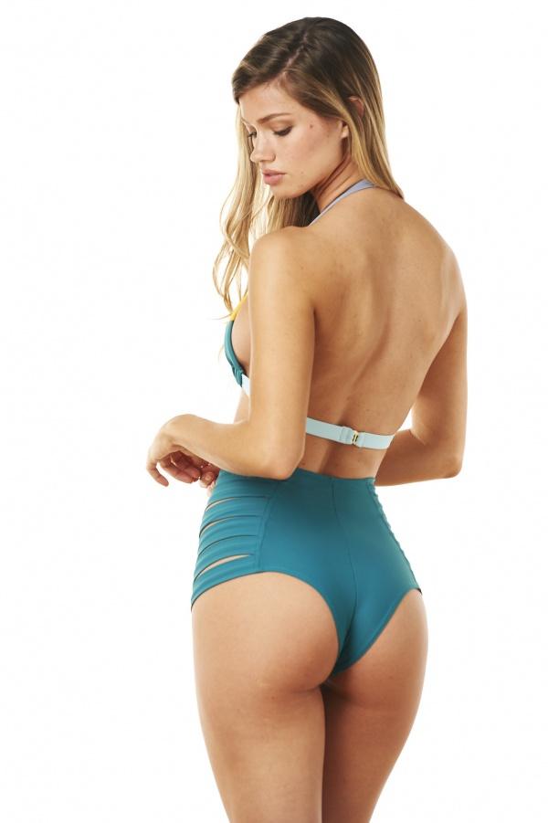 Maggie Rawlins - Montce Swimwear