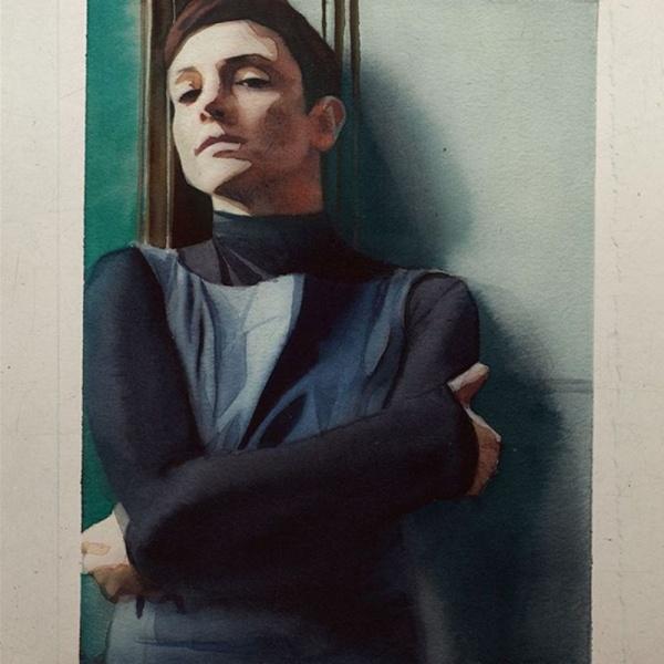 Marcos Beccari (123 работ)