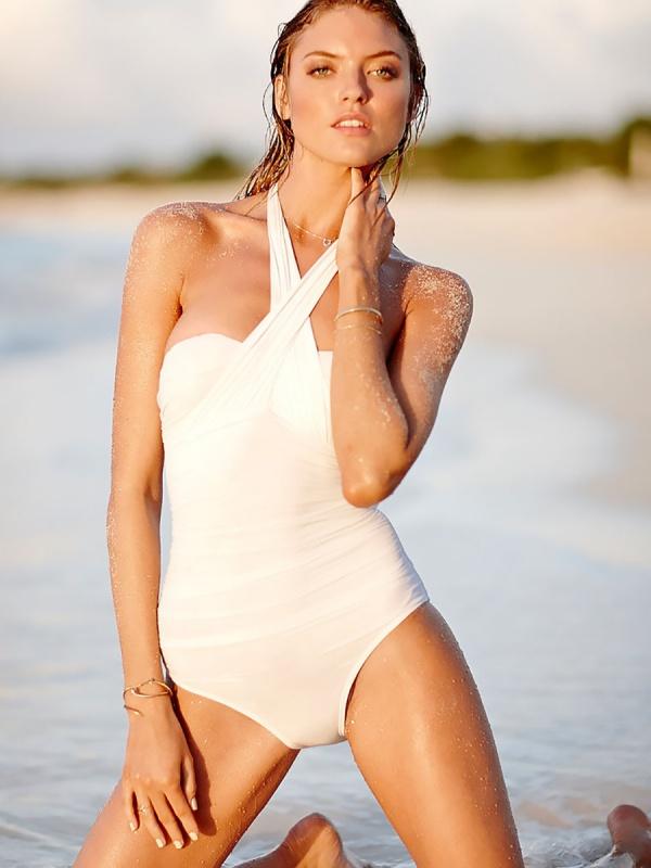 Martha Hunt - Victoria's Secret Photoshoots 2015 Set 2 (60 фото)