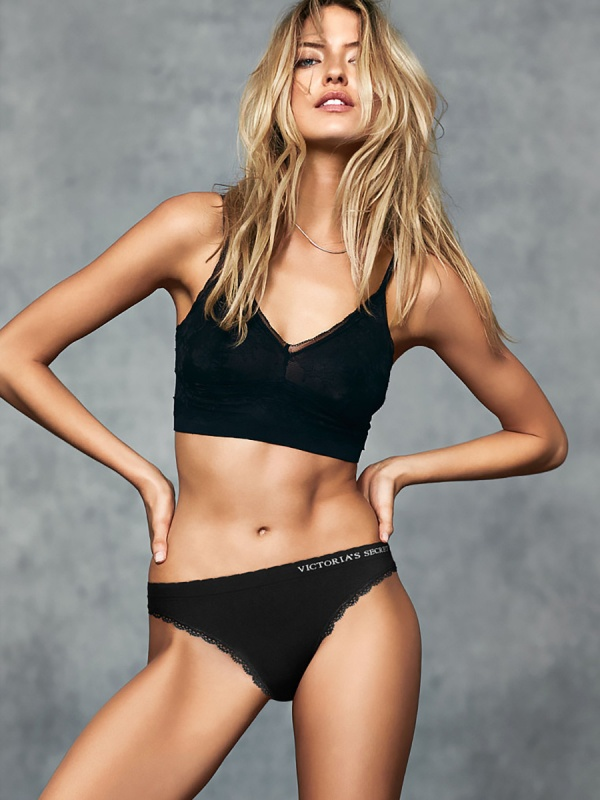 Martha Hunt - Victoria's Secret Photoshoots 2016 (86 фото)