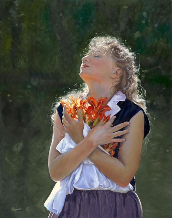 Mary Jane Q. Cross (42 фото)
