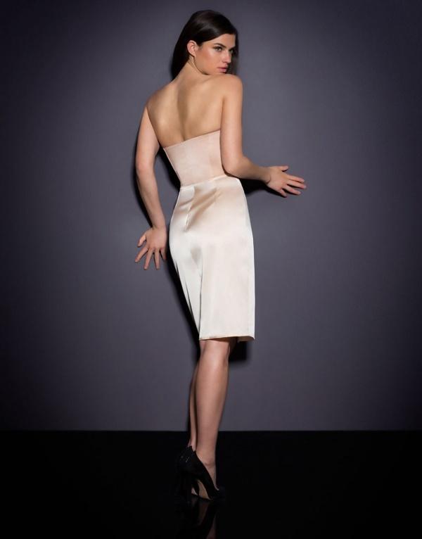 Nicole Harrison - Agent Provocateur Lingerie 2015 Set 2 (72 фото)