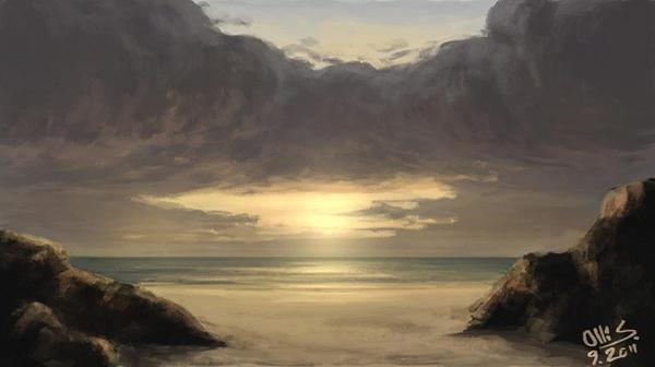 Olli Siponkoski (120 работ)