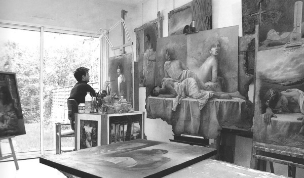 Pascal Choberi (148 работ)