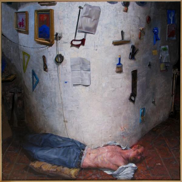 Paul Beel (114 работ) ((21