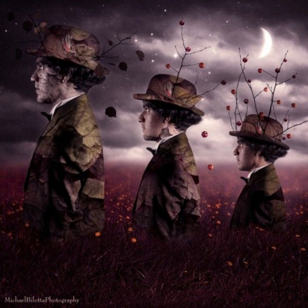 Photo Manipulations (67 фото)