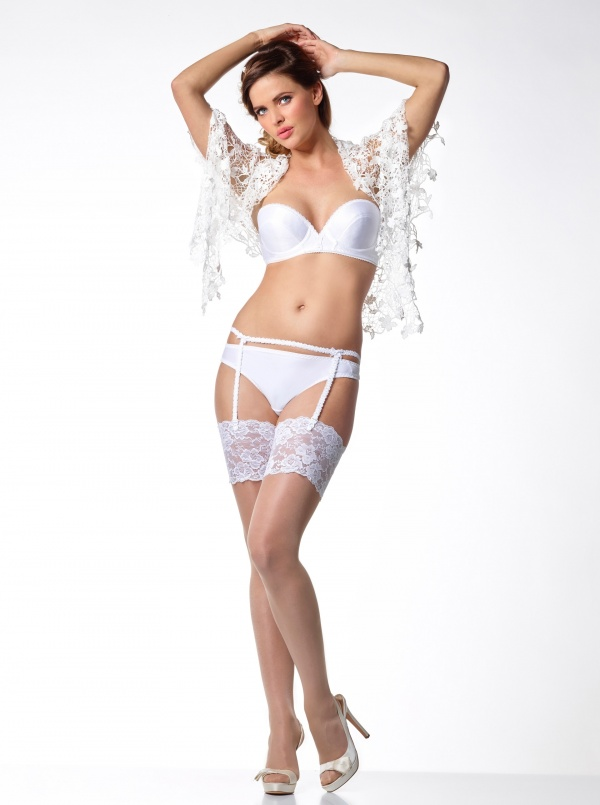 Poirier Lingerie and Nightwear Set 2