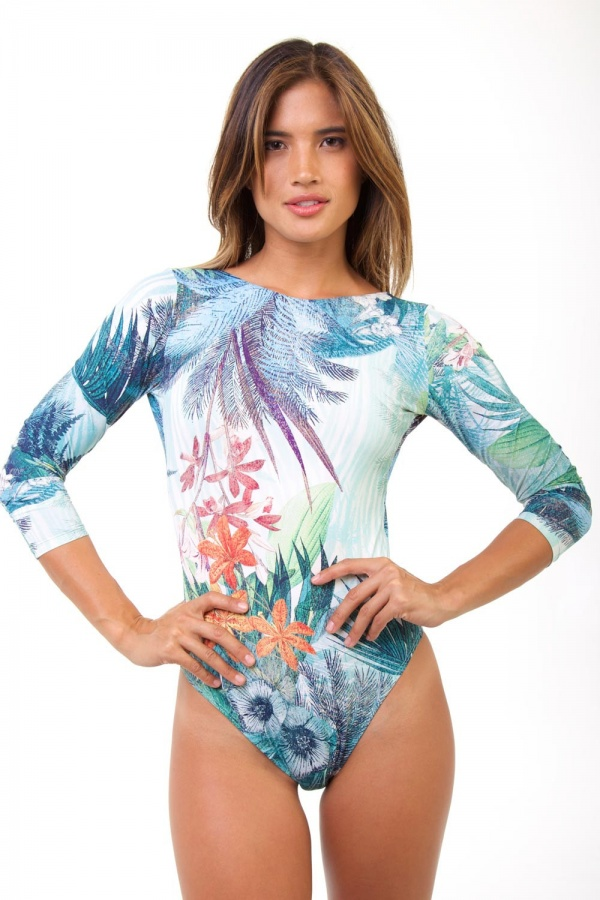Rachel Barnes - Ipanema Swimwear 2015 (104 фото)