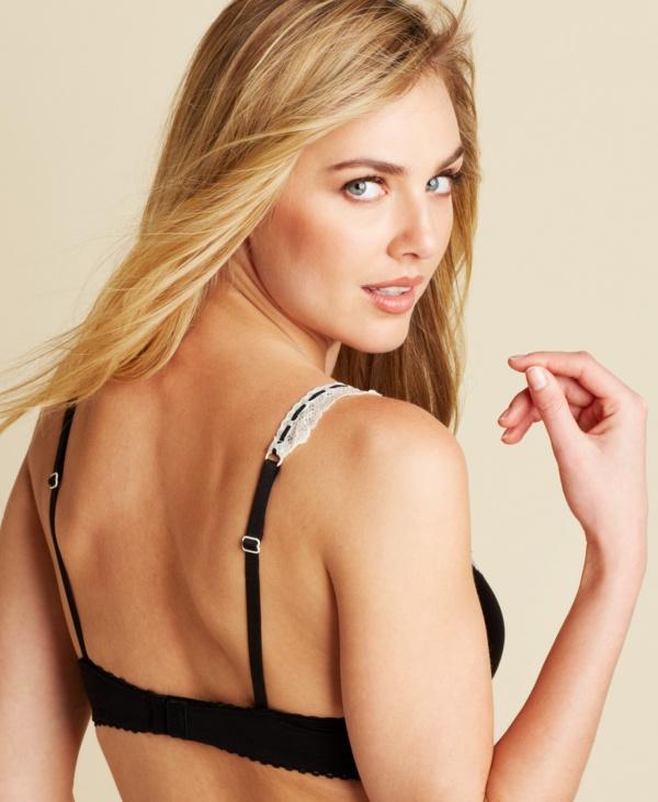 Rachel Barnes - Американская модель