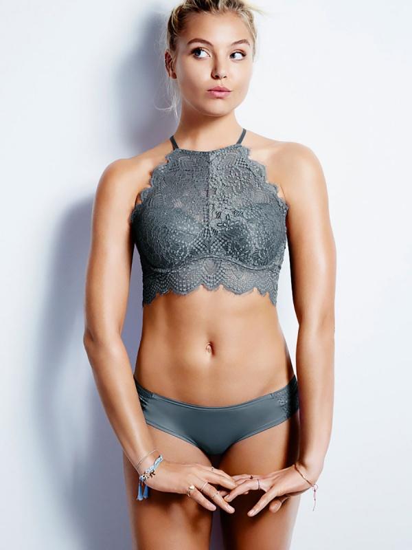 Rachel Hilbert - Victoria's Secret Photoshoots 2016 Set 4
