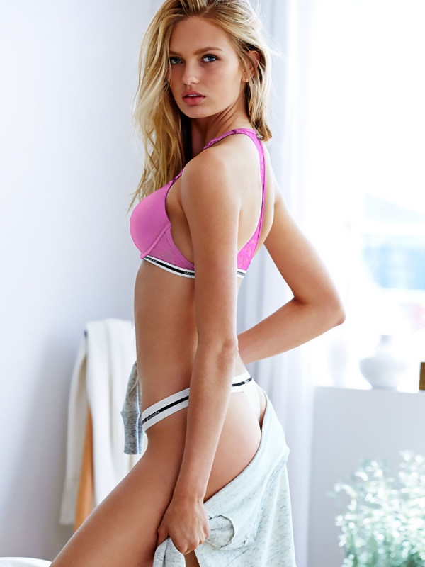 Romee Strijd - Victoria's Secret Photoshoots 2015 Set 7 (127 фото)