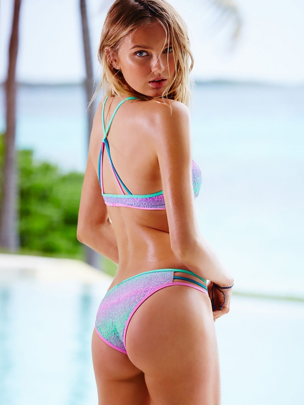 Romee Strijd - Victoria's Secret Photoshoots 2016 Set 2 (80 фото)