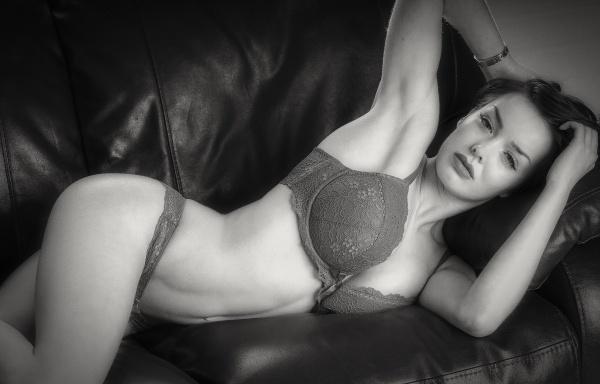 Rosie Robinson