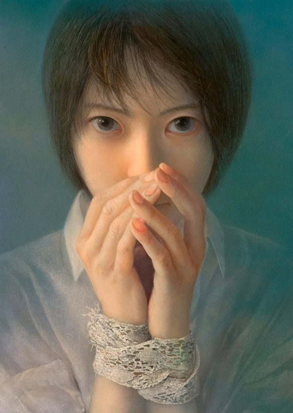 Sachiyo Aoyama (40 фото)