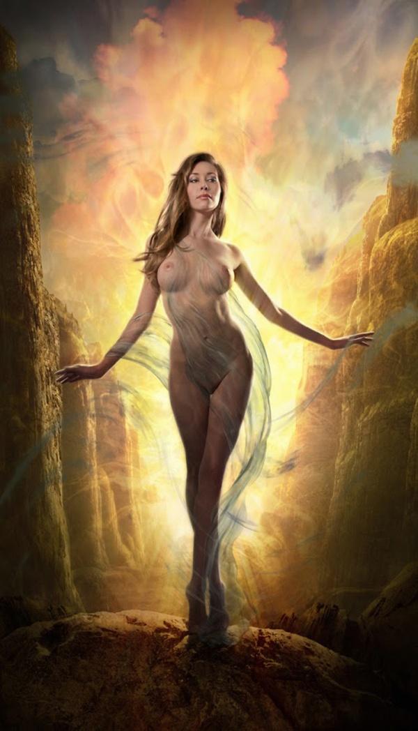 Sensuous Muse (64 работ)