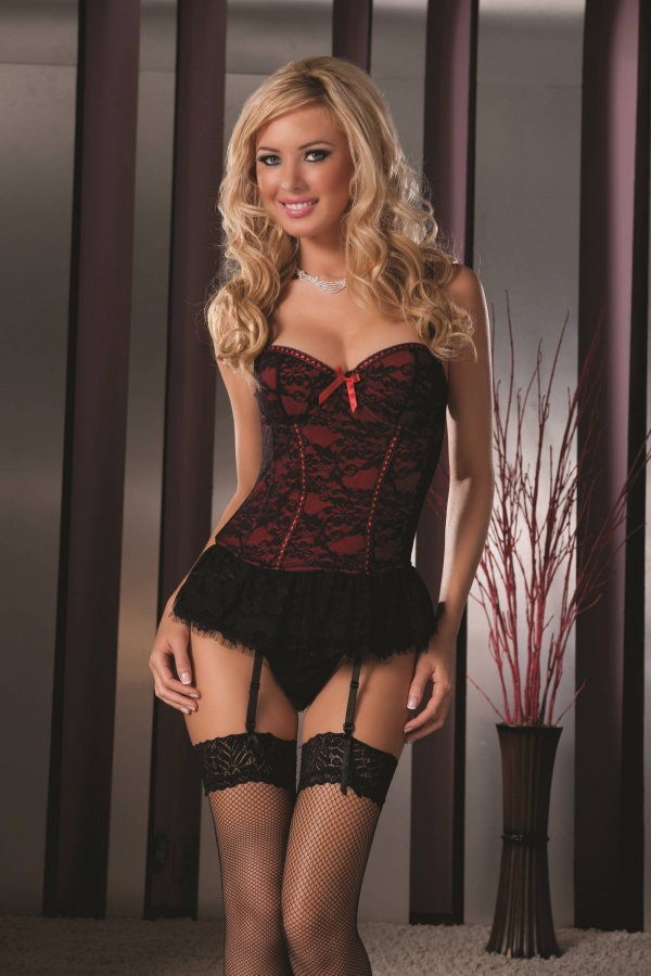 Sexy Lingerie Pictures p. 6 ((4