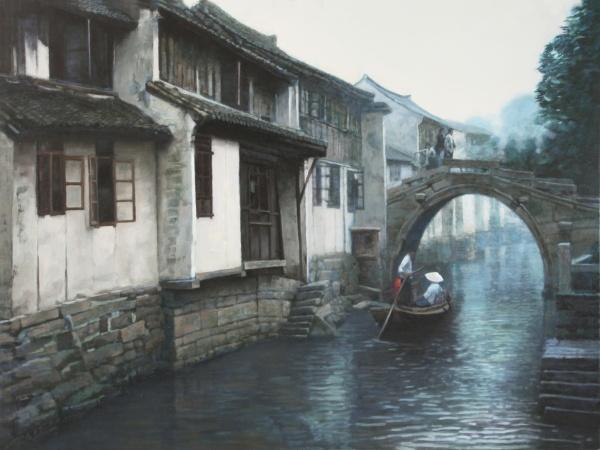 Shi Jiandu (113 работ)