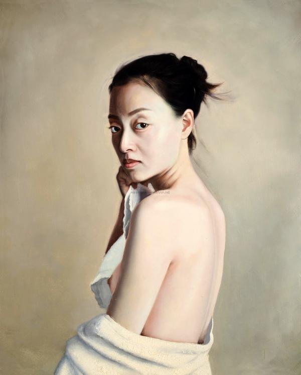 Shi Liang (47 фото) ((2