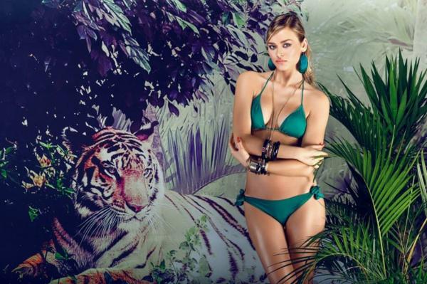 Sofija Milosevic - Extreme Intimo Swimwear 2014 (37 фото)