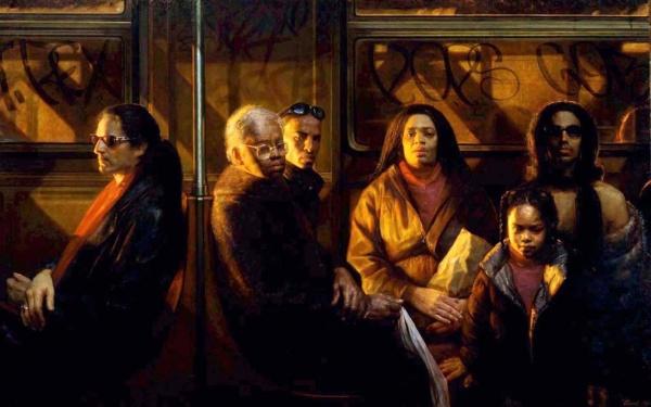 Steven Assael (96 работ)