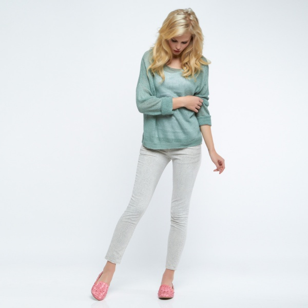 Sydney Roper - Modeling for Shoe Dazzle (162 фото)