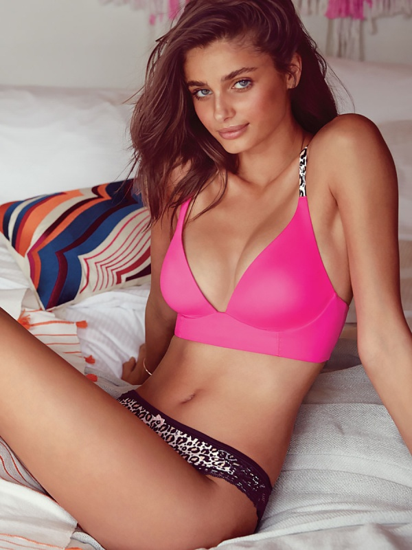 Taylor Marie Hill - Victoria's Secret Photoshoots 2016 (208 фото)