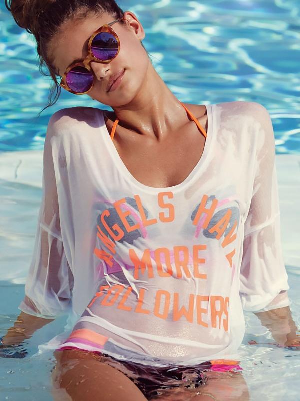 Taylor Marie Hill - Victoria's Secret Photoshoots 2016 (208 фото)