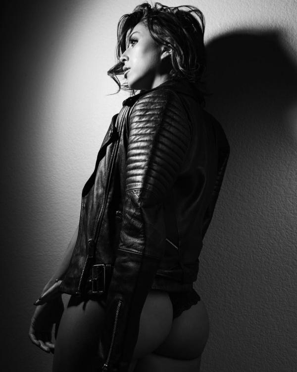 Tianna Gregory - Martin Murillo Photoshoot