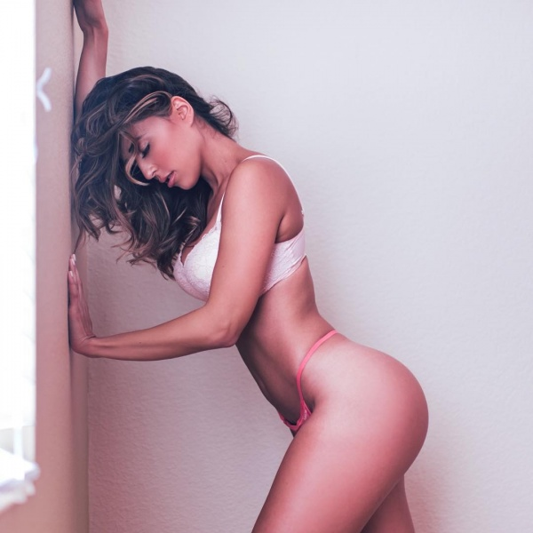 Tianna Gregory - Martin Murillo Photoshoot