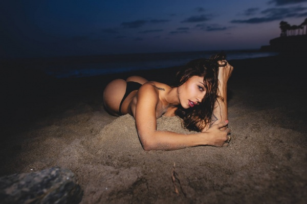 Tianna Gregory - Martin Murillo Photoshoot (32 фото)