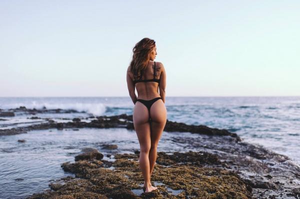 Tianna Gregory - Martin Murillo Photoshoot (32 фото)
