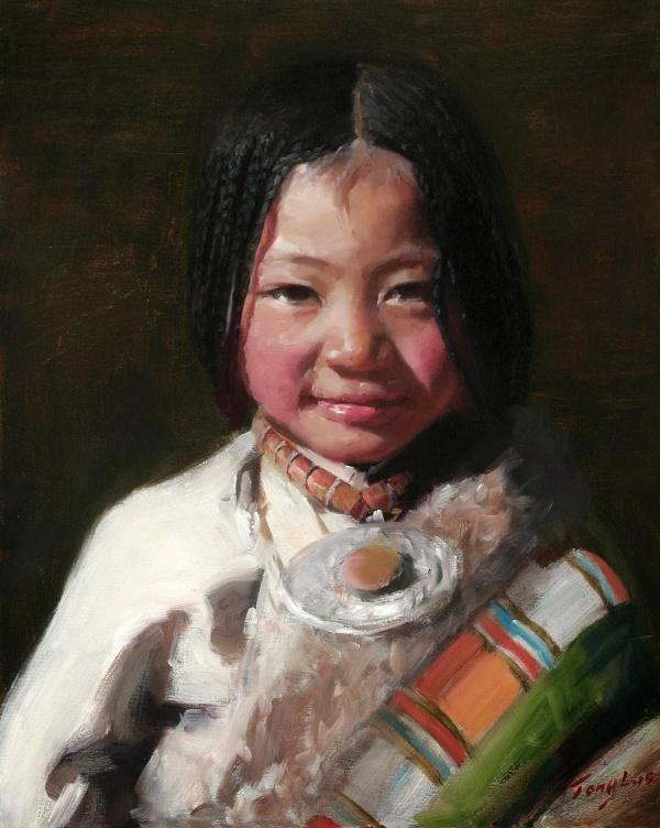 Tong Luo (70 работ)