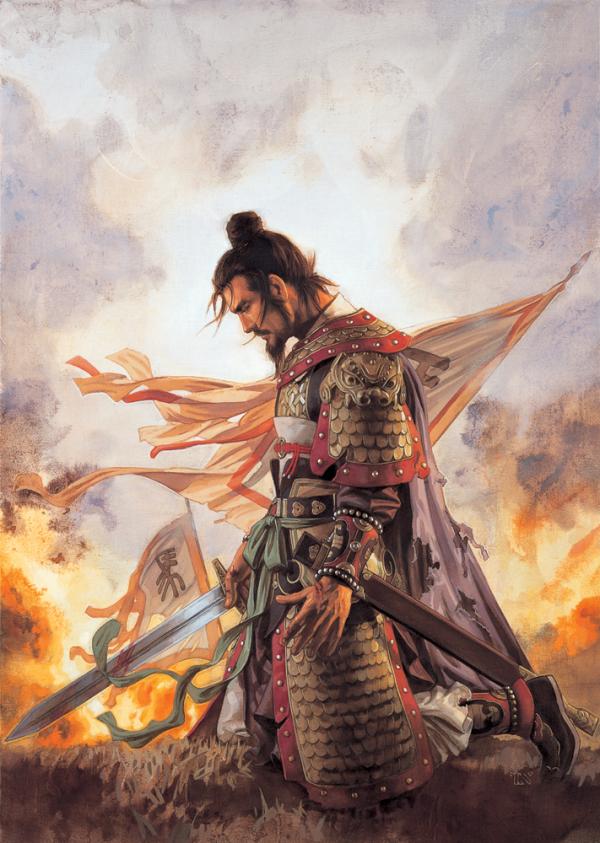Tsuyoshi Nagano (100 работ)