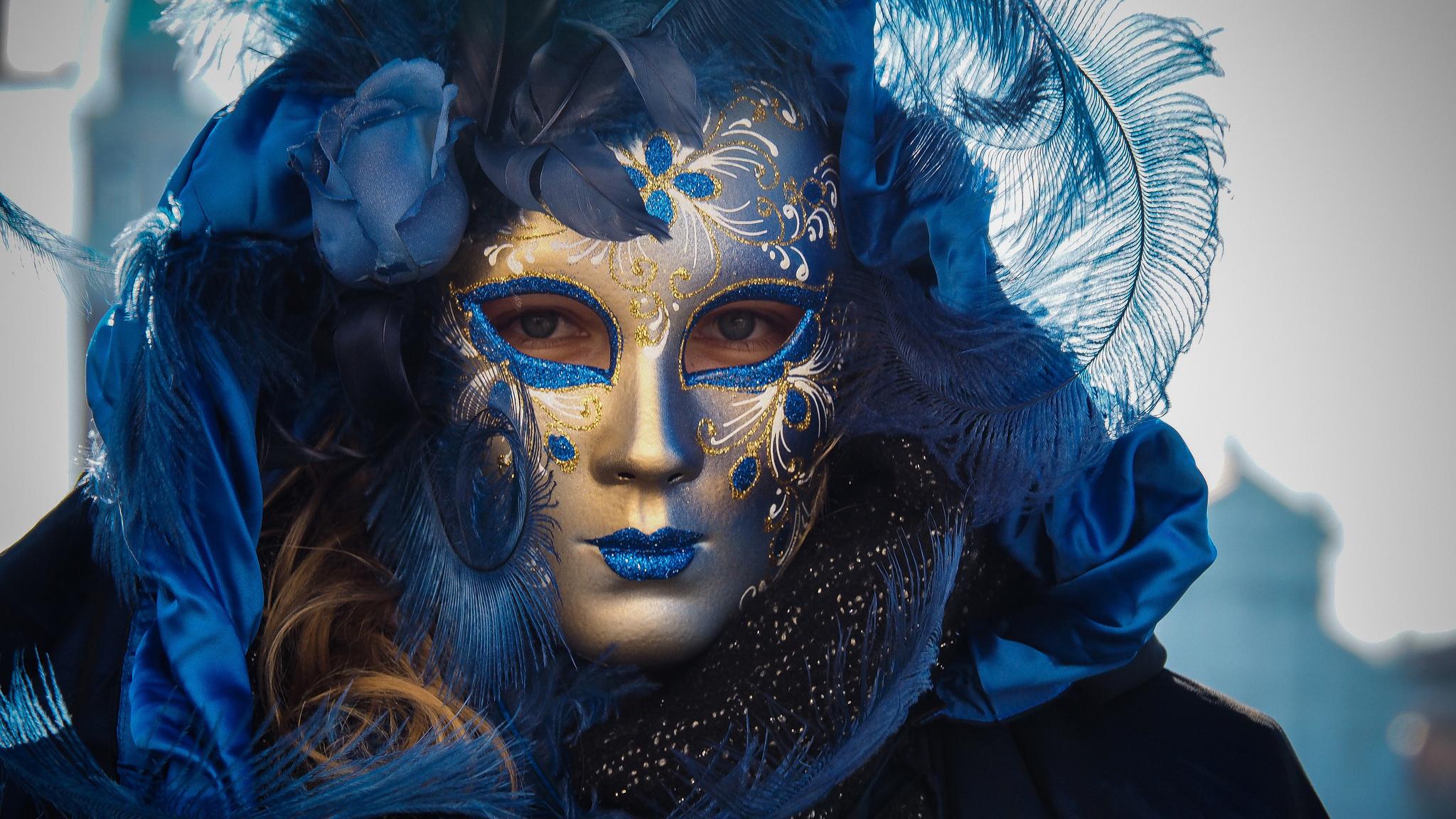 конечно, венецианский карнавал красивые картинки обидное, что