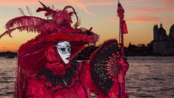 Venice Carnival (80 фото)
