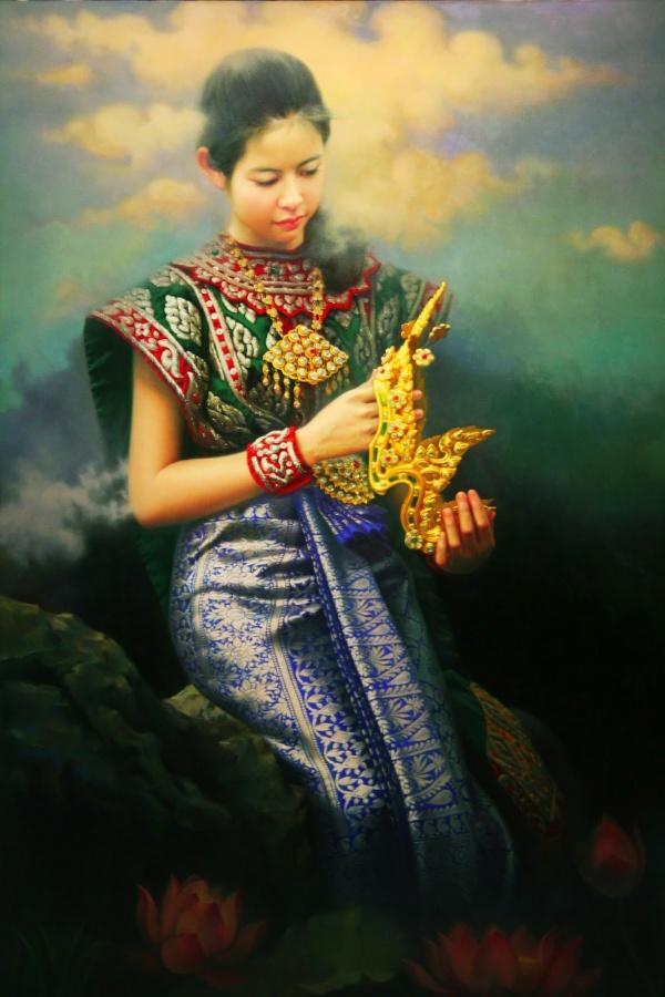 Watchara Klakhakhai (111 работ)