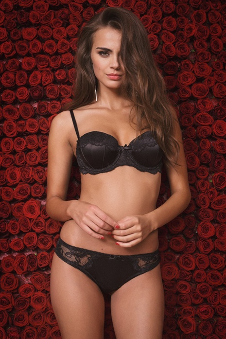 Xenia Deli - Modeling various brands at Nelly 2015 Set 10