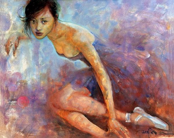Xing Jianjian (23 работ)