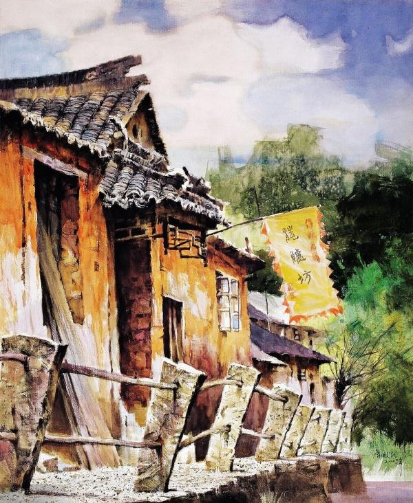 Ye Xianmin (54 работ)